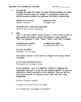 Spanish Guided Notes on Relative Pronouns
