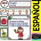 Spanish Guided Reading - Christmas - Level 1
