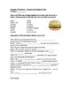 Spanish Gustar and Similar Verbs Bundle (2 Worksheets + 2 Readings!)