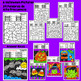 Spanish Halloween Activities : Palabras de uso frecuente - Just print & Go!