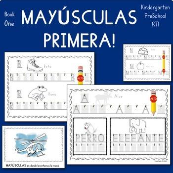 Spanish Handwriting