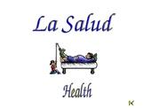 Spanish Health - La Salud