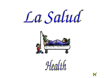 Spanish Health - La Salud