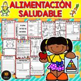 Spanish: Healthy Nutrition (Alimentación Saludable)