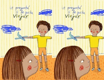 Spanish High Frequency Words Books