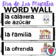 Spanish Holiday Word Wall Bundle