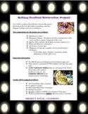 Spanish: Holiday/Celebration Project