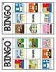 Spanish House: Bingo Game