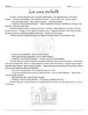 Spanish House Story - La casa perfecta
