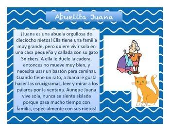 Spanish House Vocabulary Activity - Bienes Raíces