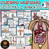 Spanish: Human Body Systems (El Cuerpo Humano Sistemas) Di