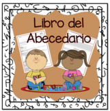 Spanish I Libro del Abecedario Alphabet Book Rubric and In