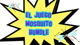 Spanish I Mosquito Game Bundle!