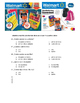 Spanish I Quiz: Time and Classroom Vocabulary