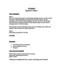 Spanish II project assignment- Soccer team profile