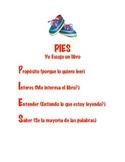 Spanish IPICK Poster - PIES