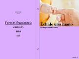 Spanish Idioms / Modismos Guided Reading Book level E - Éc