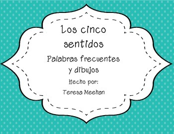 Five Senses Spanish Immersion