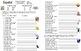 Spanish Imperfect 70 AR/ER/IR Regular Verb Conjugations Worksheet