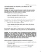 Spanish Imperfect (Past) Subjunctive and If Clause Guided Notes