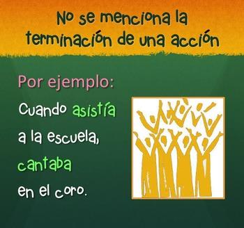 Spanish Preterite Imperfect Curriculum Bundle