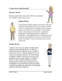 Spanish Imperfect Reading: ¿Cómo era tu vida? (Imperfecto)