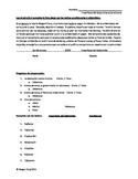 Spanish Imperfect Subjunctive & Conditional Practice