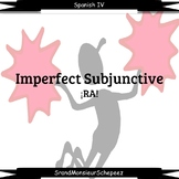 Spanish Imperfect Subjunctive Video Note Bundle (Distance
