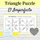 Spanish Imperfect Tense Puzzle