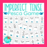 Spanish Imperfect Tense Pesca (Go Fish) Game | Spanish Rev