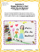 Spanish In May Lesson Plan & CD (Ages 2-10)