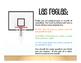 Spanish Indirect Object Pronoun Basketball