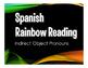 Spanish Indirect Object Pronoun Stations