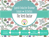 Spanish Inductive Grammar Lesson:  The Verb Gustar
