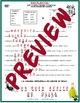Spanish Infinitives and Present Tense Puzzles. Rompecabezas para los Infinitivos