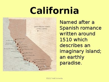 Spanish Influences in the USA