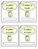 Spanish Interactive Notebook Bundle The Print and Paste Collection