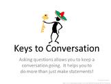 Spanish Interrogatives: Flashcards or Quick Lesson