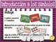 Spanish-Introduction to Addition and Subtraction. Aprendiendo a sumar y restar.