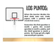 Spanish Ir Basketball