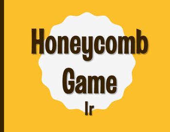 Spanish Ir Honeycomb Partner Game