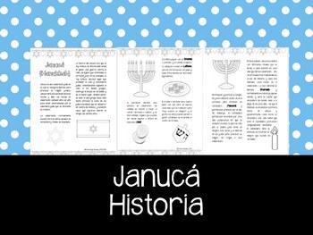 Spanish - Januca