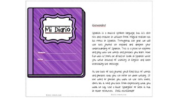 Spanish Journal 'Diario'