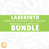 Spanish Laberinto BUNDLE