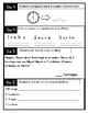 Spanish Language Arts and Math Morning Work *January Edition*