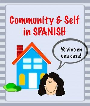 Community & Self in Spanish