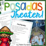 Spanish Las Posadas Readers' Theater Skit