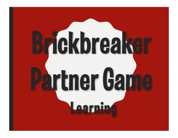 Spanish Learning Brickbreaker Game