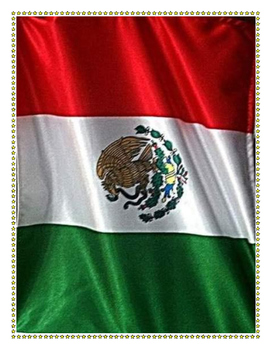 Mexican Independence Day Lesson Materials (September 15-16)