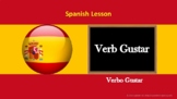 Spanish Lesson: Verb gustar (Exercise and Answers included)